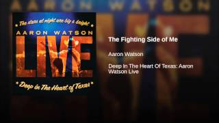 Play Fighting Side Of Me (Live)