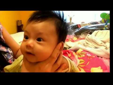 Newborn Cues narrated - What is Your Baby Trying to Tell You?