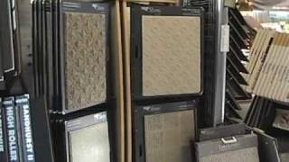 Explaining all the different types of Flooring