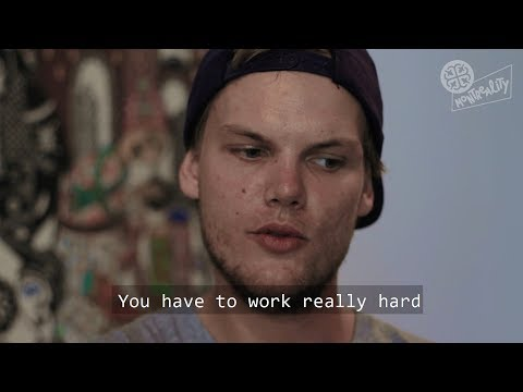 Avicii's Message to the Youth