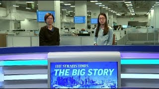The Big Story:  5G Singapore. What does it mean for you? (06/06/19)