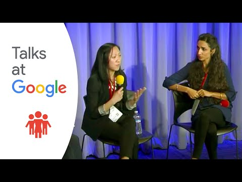 Bamboo Ceilings? Model Minorities? Let's Talk About It! | Talks at Google