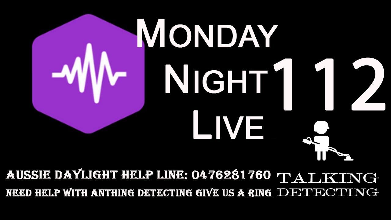 Monday Night Live 112
