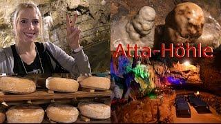 #245 - Atta-Höhle im südlichen Sauerland
