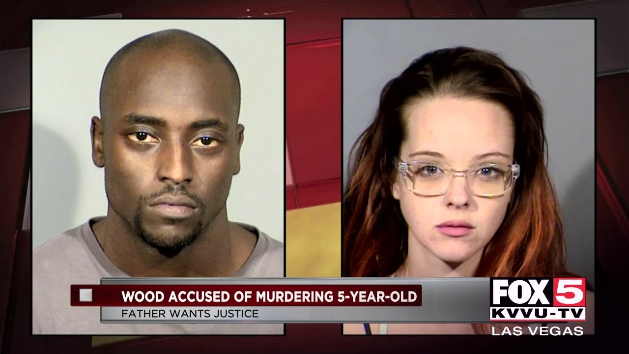 Former NFL player Cierre Wood charged with murder after 5-year-old girl dies