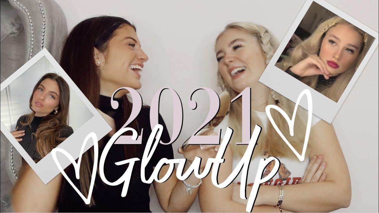 GRWM! Goals For 2021, Matching Tattoos, Boyfriends&Manifesting