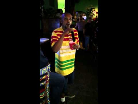1995 Windsor High School reunion karaoke