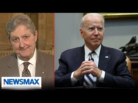 Senator Kennedy: Left-of-Lenin Biden missed History 101 | Spicer & Co.