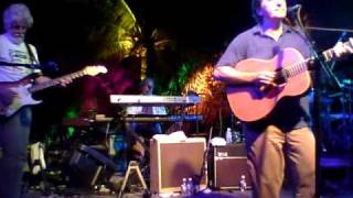 Little Feat - Hangin On To The Good Times -Jamaica 2010
