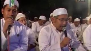 Sholawat Versi Prau Layar - Ahbabul Musthofa ft Habib Syech Bin AA