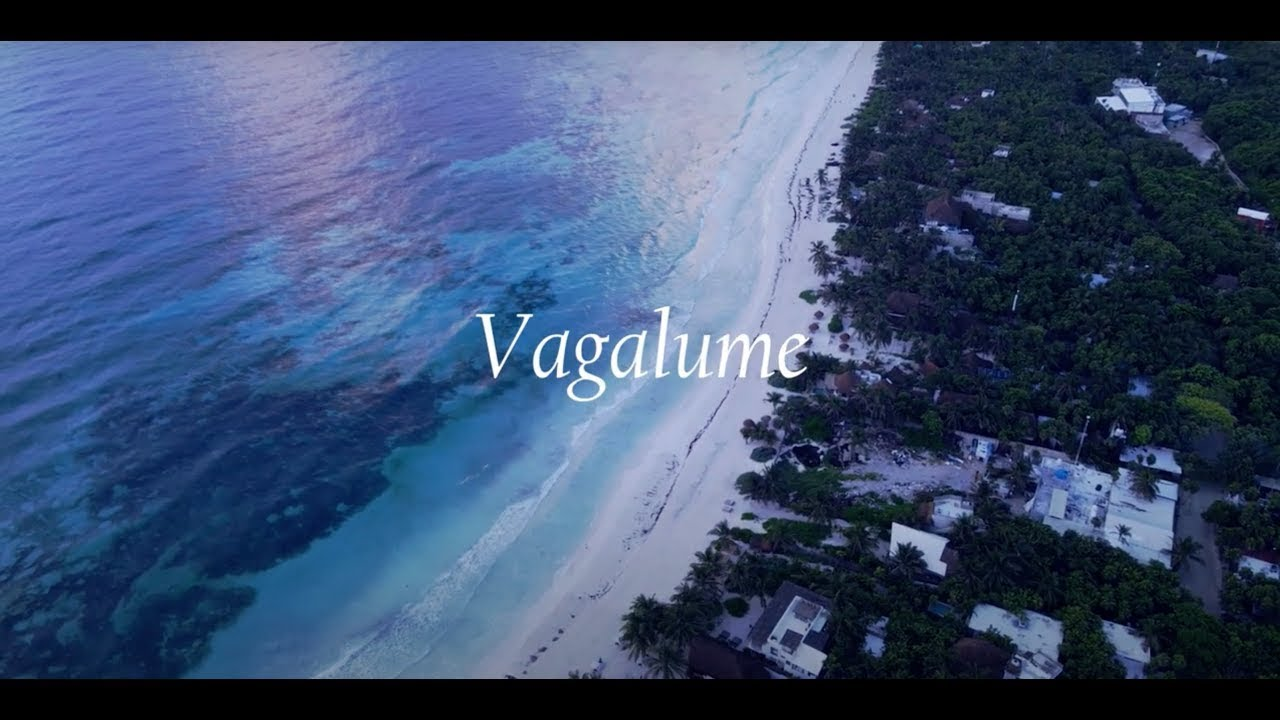 A New World (Vagalume)