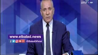أحمد موسي: أهنئ التليفزيون المصري علي دهان «الحمامات».. فيديو
