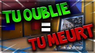 {NEW MODE} - TU OUBLIES = TU MEURS ! sur FORTNITE !
