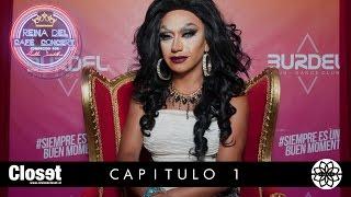 """Cap. 1 """"Reina Del Café Concer..."""