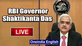 Live: RBI Governor Shaktikanta Das | Monetary Policy | Oneindia English