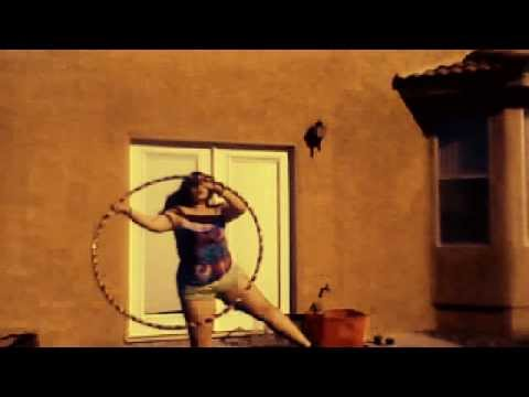 hooping to Natalie Walker-Walking dream