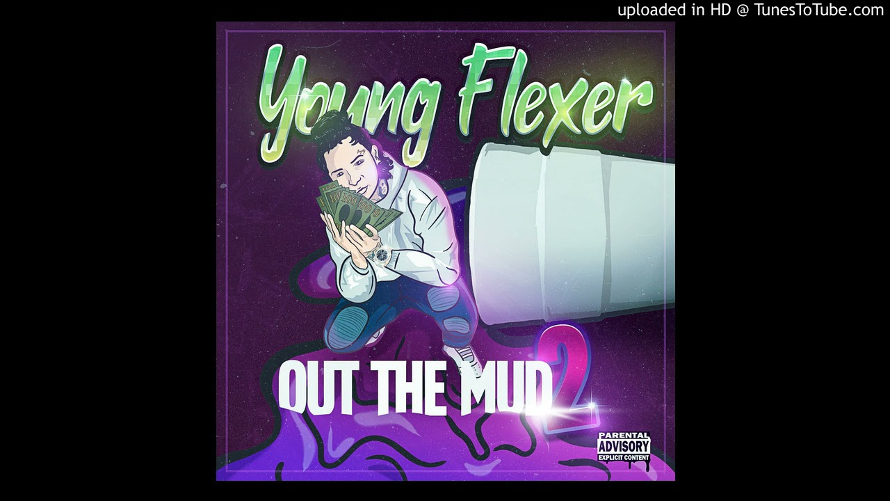 Download Young Flexer- Andamos Aki (Prod. By JulyTooFly)