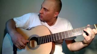 Красивая музыка на гитаре для души
