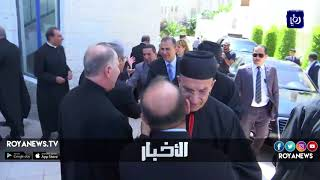 رئيس الوزراء يلتقي الكاردينال الماروني مار الراعي - (24-7-2018)