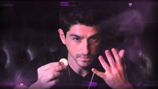 "PROMO III - JOTA en ""Por arte de magia"" - Discovery Channel"