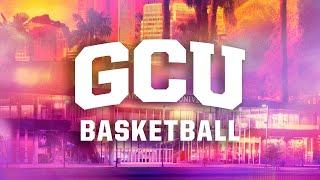 GCU Basketball vs Park  |  Nov. 28, 2020