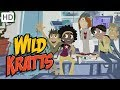 Wild Kratts - Did You Know? A Creature Power Lesson (Part 1)