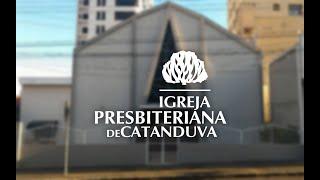 Igreja Presbiteriana de Catanduva | Institucional COVID-19