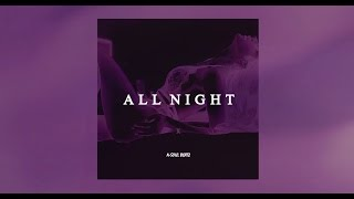 """All Night"" - R&B/Hiphop Instrumental New2016(Prod.N-SOUL BEATZ) *SOLD"