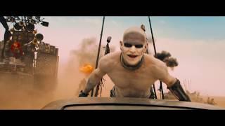 Ария - Король дороги (Mad Max: Fury Road)