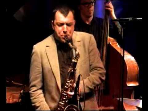 Michel PASTRE Quartet «Tribute to Herschel Evans»