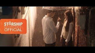 [Teaser] 소유(SOYOU) X 오반(OVAN) - 비가 오잖아(RAIN DROP)