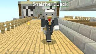 Minecraft Xbox - Sky Den - Castle Carriage (62)