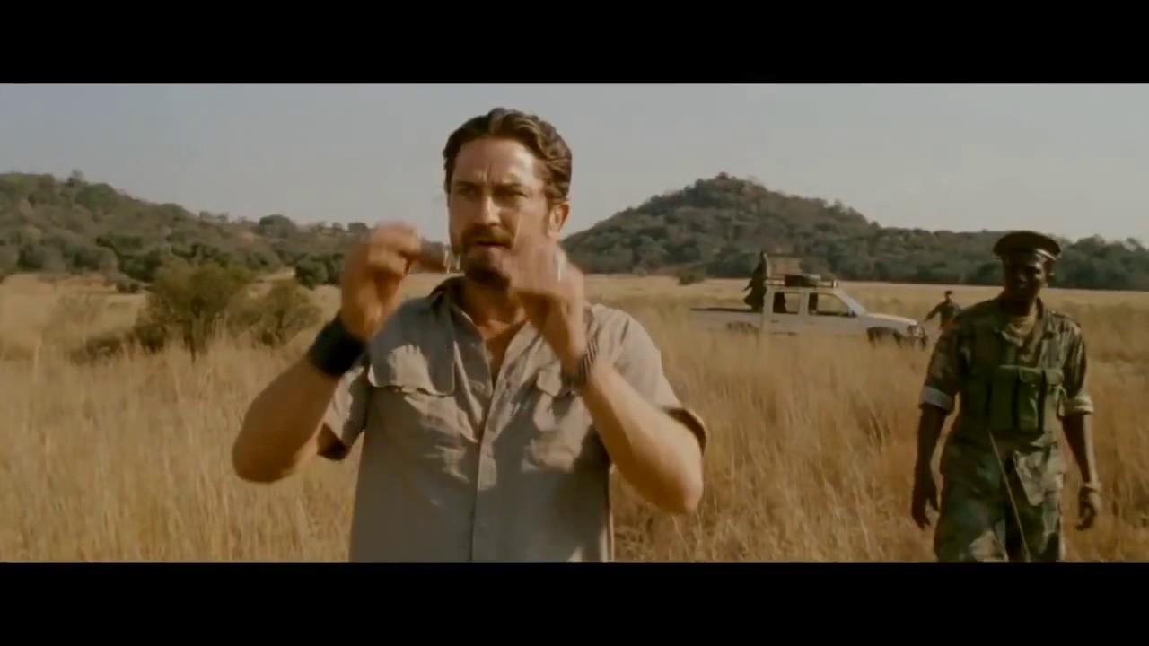 Machine Gun Preacher Official Trailer Youtube