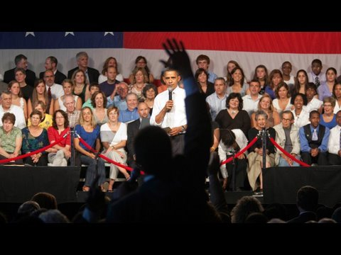 President Obama Hosts a Health Reform Town Hall in Ohio