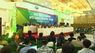 Tin tức 24h Mới Nhất : Tuyên bố chung Bộ trưởng Bộ Tài chính APEC Việt Nam 2017