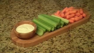 Blue Cheese Dressing Or Dip - Lynn's Recipes