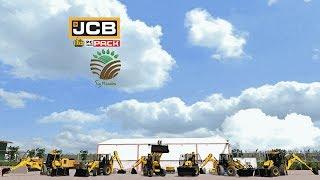 FS17 Travaux Publics | Tractopelle JCB Pack 3Cx - 4Cx