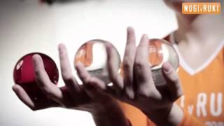 Контактное жонглирование. Фристайл.(Что такое контактное жонглирование? Для чего нужны акриловые шары? Как научиться контактному жонглировани..., 2011-02-22T14:08:27.000Z)