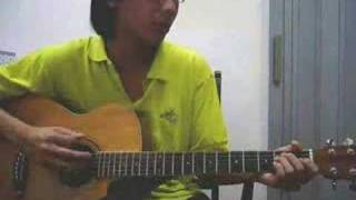 I Could Sing Of Your Love Forever Instructional - Delirious (Daniel Choo)
