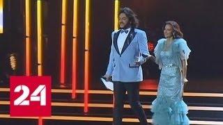В Москве вручили международную музыкальную премию BraVo - Россия 24
