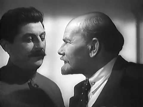 Свет над Россией.  Художественный фильм, 1947 год