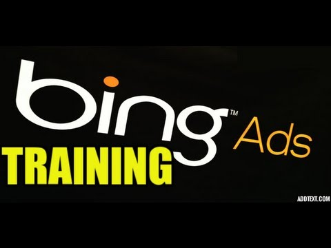 Get Targeted Traffic with This Bing Training