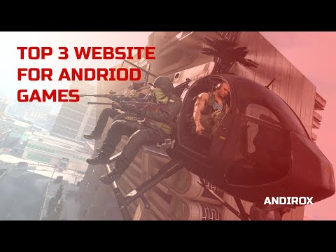 Top 3 Website For Android Games For Free Download