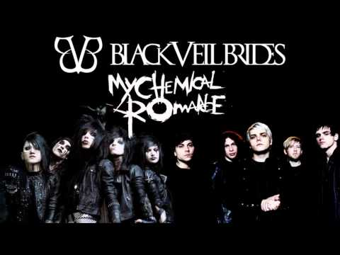 Famous Last Words In The End [My Chemical Romance & Black Veil Brides Mash-Up]
