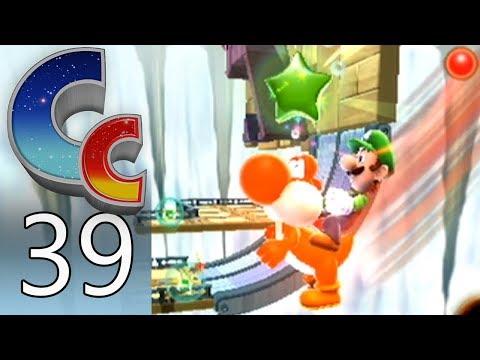 Super Mario Galaxy 2 – Episode 39: The Green Bean String Bean