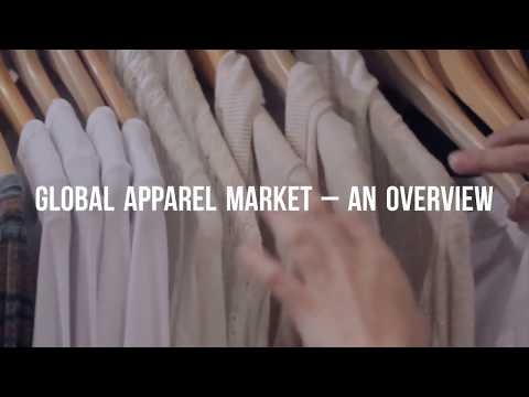 Global Apparel Market – An Overview | TexPro | Fibre2Fashion |