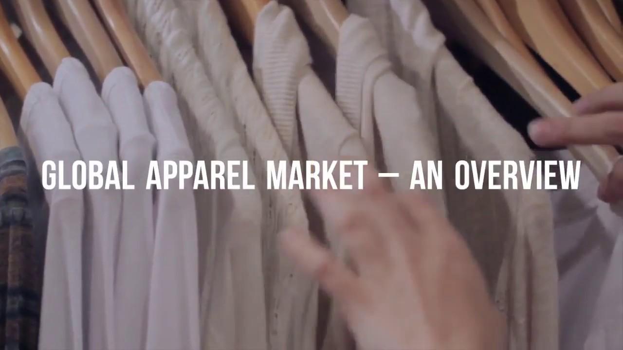Global Apparel Market – An Overview   TexPro   Fibre2Fashion
