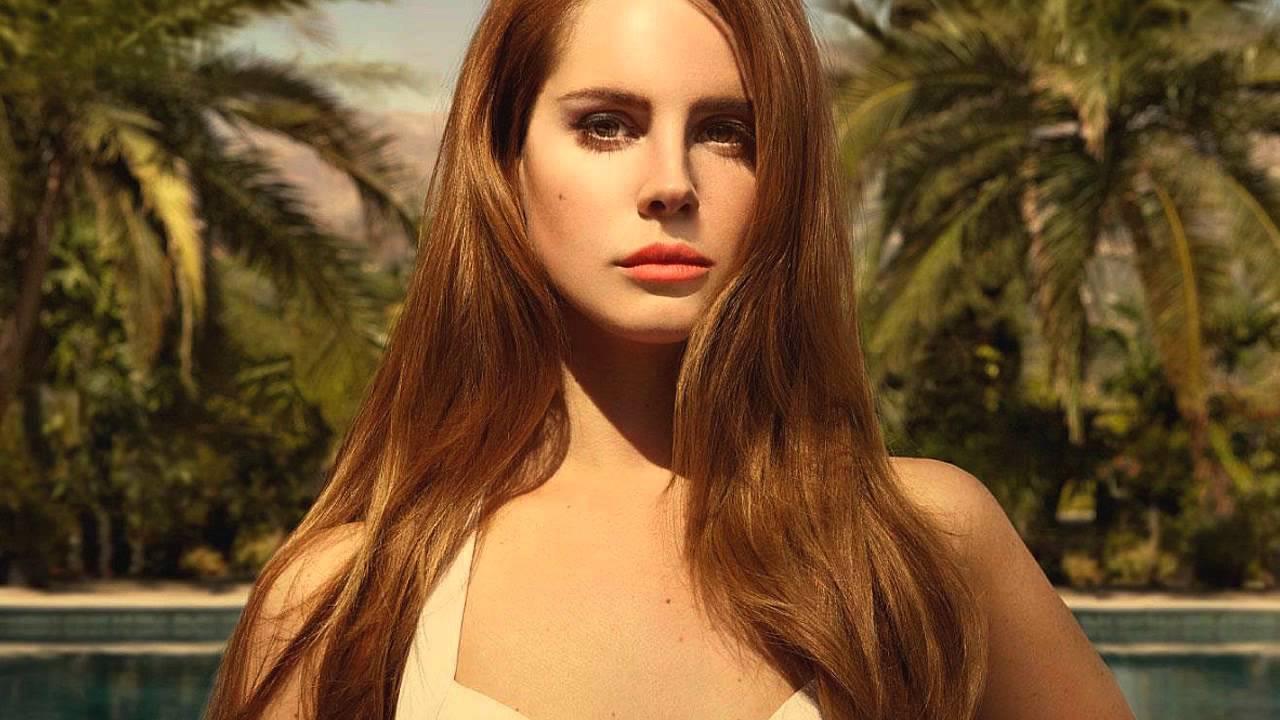 Lana Del Rey Carmen Official Instrumental Youtube