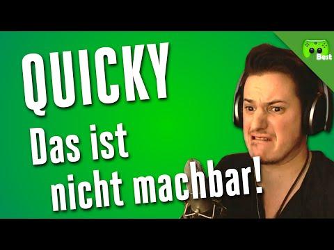 QUICKY # 24 - Das ist nicht machbar! «» Best of PietSmiet | HD