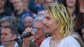 Bonaparte live beim radioeins Parkfest 2014